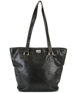 Gianfranco Ferre Vintage | Classic Shopper Tote Womens
