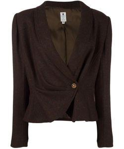 Emanuel Ungaro Vintage | Cropped Jacket Womens Size 48