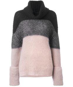 Lala Berlin   Rojin Jumper Womens Size Medium Wool/Mohair/Polyamide
