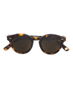 Ahlem   Tortoise Sunglasses Adult Unisex Acetate
