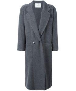 Carolinaritz | Martine Coat Womens Size 36 Wool/Polyester/Polyamide