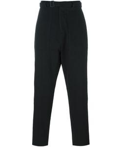 Umit Benan | Patch Pocket Pants Mens Size 46 Cotton/Polyamide/Virgin Wool