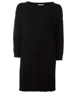 Société Anonyme   Noemi Curved Pullover Womens Size 1 Polyamide/Alpaca/Merino
