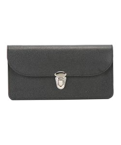 The Cambridge Satchel Company | Push Lock Wallet Womens Leather
