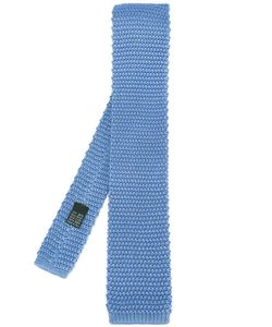 Fashion Clinic | Knitted Tie Mens Silk