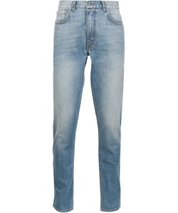 Robert Geller | 5 Year Fade Slim Fit Jeans Mens Size 36