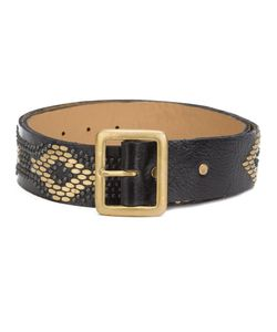 Calleen Cordero | Chia Belt Womens Size 80 Leather