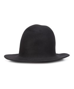Reinhard Plank | Lonely Hat Adult Unisex Size Small Rabbit Fur