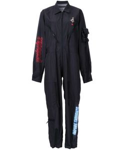 Hyein Seo | Working Jumpsuit Womens Size 2 Polyester