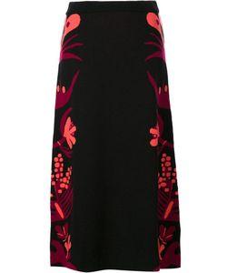 Novis | The Lakerville Skirt Womens Size Medium Polyamide/Wool