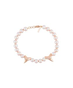Nektar De Stagni   Pearl Bracelet Womens Size 7