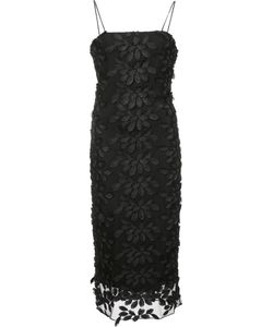 Christian Siriano | Petal Dress Womens Size 8 Polyester