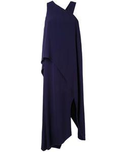 GINGER & SMART | Zenith Long Dress Womens Size 8 Viscose