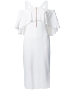 GINGER & SMART | Zenith Dress Womens Size 12 Viscose