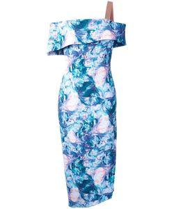 GINGER & SMART | Aurora Off The Shoulder Dress Womens Size 6