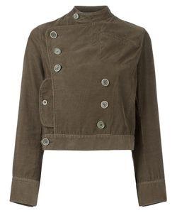 Yohji Yamamoto Vintage | Ys Corduroy Jacket Womens Size 2