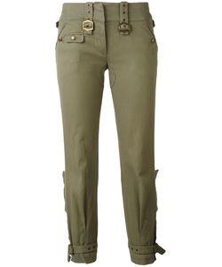 Christian Dior Vintage | Cropped Trousers Womens Size 34