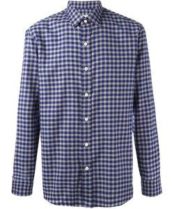 Salvatore Piccolo | Close Shirt Mens Size 42 Cotton