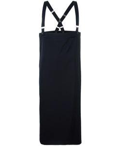 Yohji Yamamoto Vintage | Ys Braces Skirt Womens Size Medium/Large