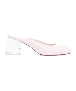 Amélie Pichard | Bb Mules Womens Size 38 Leather/Please See Individual