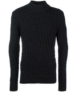 S.N.S. Herning | Stark Jumper Mens Size Medium Virgin Wool/Merino