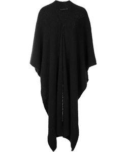 Urban Zen   Oversized Jumper Womens Cashmere/Silk