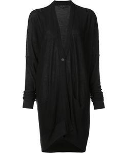 Urban Zen   Long Cardigan Womens Size Xs/S Cashmere/Silk