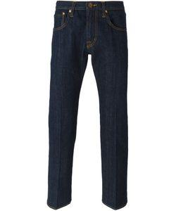 +People | John Slim Fit Jeans