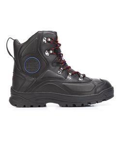 Pajar | Idal Boots Mens Size 46 Artificial Fur/Leather/Nylon/Rubber Idal11762042