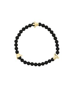 Shaun Leane | 18kt White Gold Serpents Trace Bracelet Adult Unisex
