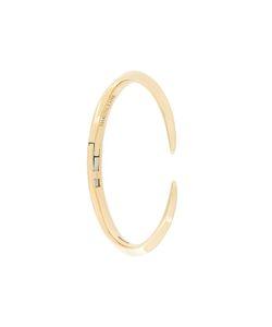 Shaun Leane | 18kt Yellow Gold Sabre Bracelet Womens