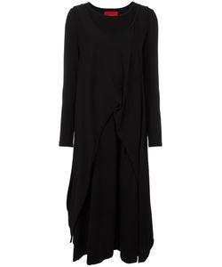 Ivan Grundahl   Mola Dress Womens Size Medium Cotton/Spandex/Elastane