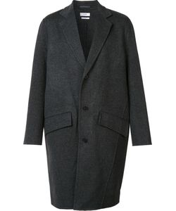 Cmmn Swdn | Single Breasted Coat Mens Size 50 Wool/Cashmere