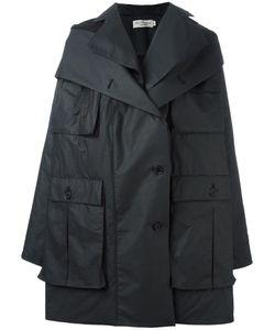 Ivan Grundahl   Nish Jacket Womens Size 36 Cotton/Ramie/Polyester