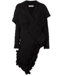 Ivan Grundahl   Zari Jacket Womens Size 40 Cotton/Polyethylene