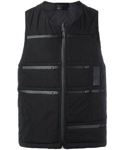 Letasca   Padded Vest Mens Size Medium Polyester