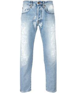 +People | Riccardo Jeans Mens Size 36 Cotton