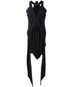 Kitx   Fluid Drape Top Womens Size 8 Silk Crepe