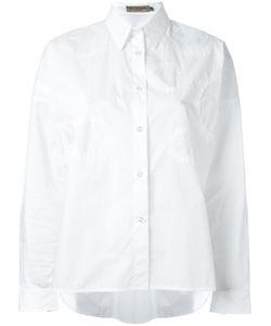 Ivan Grundahl   Sace Shirt Womens Size 36 Cotton