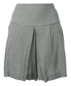 Kitx   Box Shorts Womens Size 8 Linen/Flax