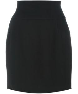 Alexandre Vauthier | Mini Skirt Womens Size 42 Viscose/Polyester