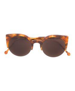 Retrosuperfuture | Lucia Bhm Sunglasses Womens Plastic