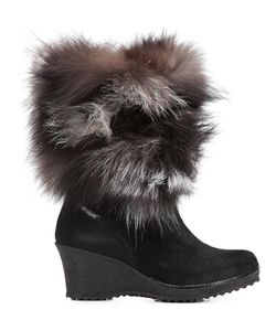 Pajar | Angelina Boots Womens Size 41 Fox Fur/Rubber Angelina11780253