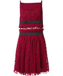 Nicopanda   Nicopanic Dress Womens Size 2 Silk/Nylon