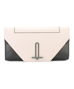 Desa Collection | Soft Toggle Clutch Womens