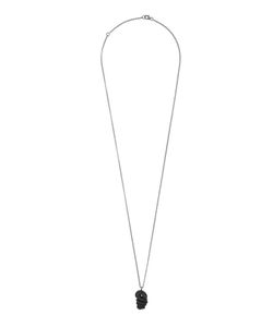 Amedeo | Snake Pendant Long Necklace Womens