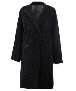 32 Paradis Sprung Frères | Reversible Mid Coat Womens Size Medium