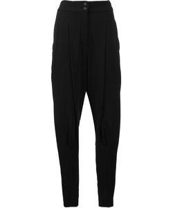 Urban Zen   Drop Crotch Pants Womens Size Xs Viscose/Spandex/Elastane