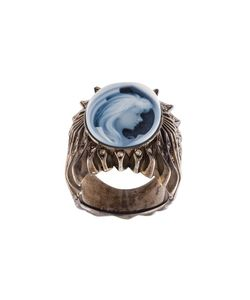 Amedeo | Embossed Angel Ring Womens Size 7 1/2