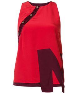 Nicopanda   Nico Tank Top Womens Size 6 Silk